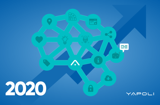 Do you know what are the trends of DAM platforms for 2020?